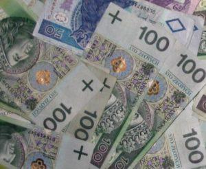 Polscy przewoźnicy mają już 500 mln zł długu