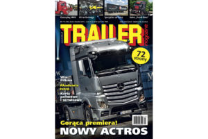 TRAILER Magazine 7-8/2011
