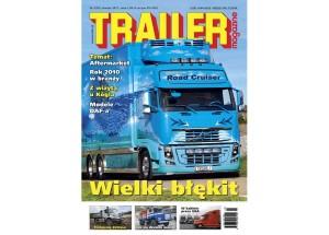 TRAILER Magazine numer 3/2011