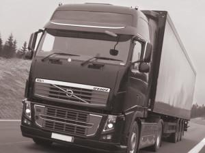 Dostawy Volvo Trucks w I kwartale 2011