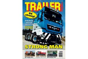 TRAILER Magazine 5/2011