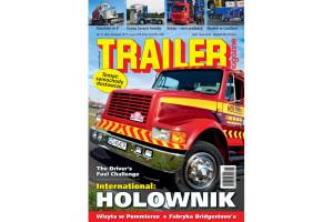 TRAILER Magazine numer 11/2011