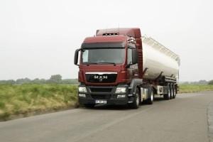 Zadłużenie w branży transportowej