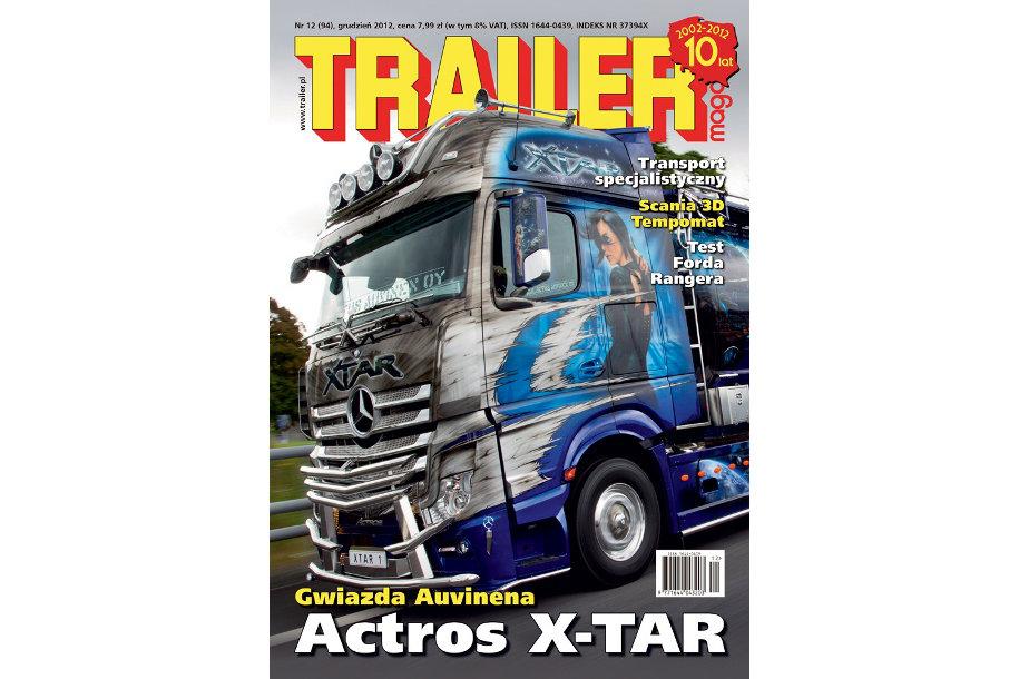 TRAILER Magazine 12/2012