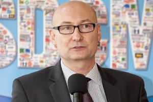 """""""SDCM zmobilizowało środowisko motoryzacyjne"""" – wywiad z Alfredem Franke, Prezesem SDCM"""