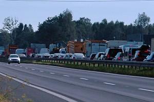 Jest porozumienie z Rosją w sprawie przewozów