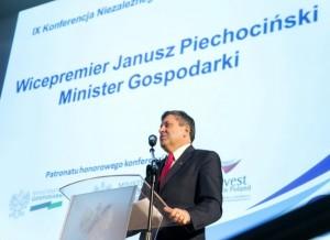 IX Konferencja Niezależnego Rynku Motoryzacyjnego  – relacja