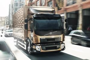 Nowa wersja Volvo FL może zabrać o 200 kg więcej ładunku