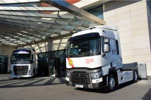 Podsumowanie roku Volvo Group Trucks Sales inowa organizacja sprzedaży