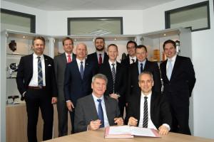 Hengst otwiera nową fabrykę w Polsce