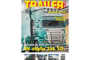 Spis treści TRAILER Magazine 6/2015