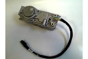 Sterowniki do turbosprężarek HOLSET wBSL
