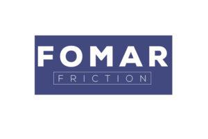 Oferta Fomar Friction powiększona o tarcze