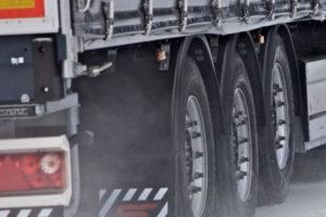Ubezpieczenia dla firm transportowych