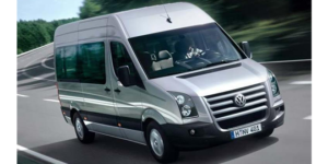 Nowy samochód dostawczy MAN TGE będzie produkowany w Polsce