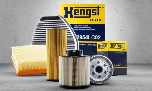 Filtracja – szkolenia techniczne HENGST
