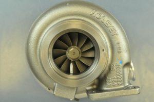 Turbosprężarka do silników DC12 w ofercie BSL