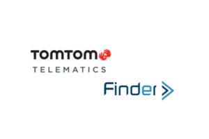 TomTom Telematics przejmuje Finder S.A.