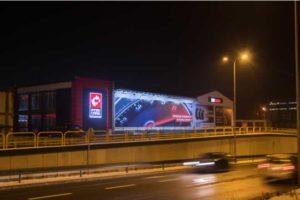 Dni otwarte nowej filii Inter Cars