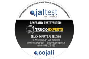 Nowa wersja oprogramowania testera JALTEST