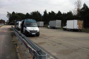 Śląskie: Ciężkie dni dla przeładowanych busów