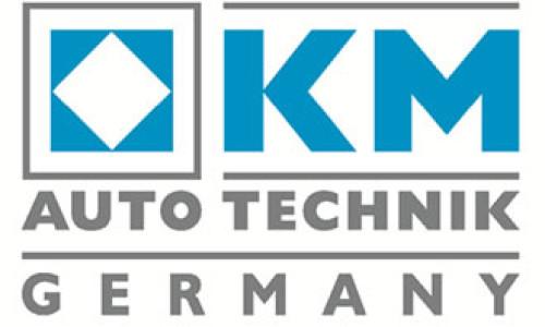 Najwyższa jakość sprzęgieł niemieckiej firmy KM Germany