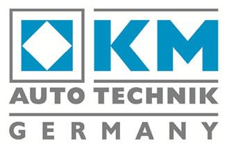 KM Germany logo