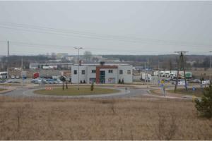 Scania otwiera nowy serwis w Grajewie