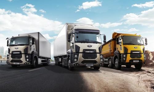 Kolejna marka ciężarówek trafia do Polski
