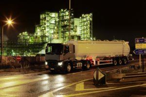 Jeszcze niższe zużycie paliwa i większa ładowność