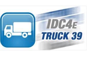 Aktualizacja TEXA IDC4E TRUCK 39.0.0