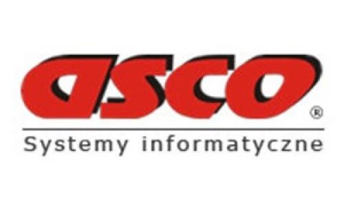 ASCO Systemy Informatyczne Sp. z o.o. Sp.k. – Handlowiec – Wdrożeniowiec