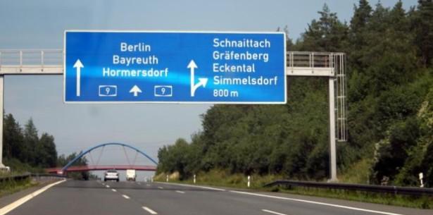 Od 2018 r. obowiązkowe opłaty dla ciężarówek za jazdę po niemieckich drogach