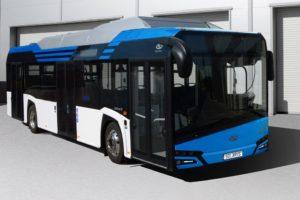 Polski kandydat w konkursie o tytuł europejskiego autobusu roku