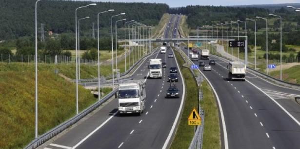 Zakaz ruchu ciężarówek z okazji święta