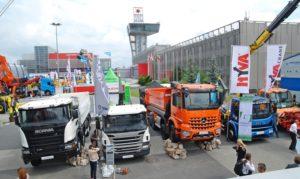 KH-KIPPER pokazał się na targach Autostrada-Polska