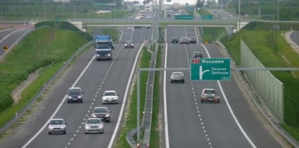 Zielone światło dla budowy S7 od Radomia do Skarżyska-Kamiennej