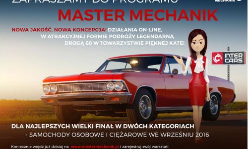 Program Master Mechanik wnowej jakości