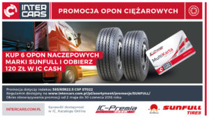 Nowe promocje Inter Cars
