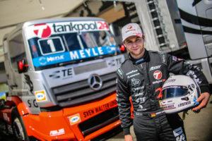 MEYLE: premiera rozwiązania do wyścigów ciężarówek