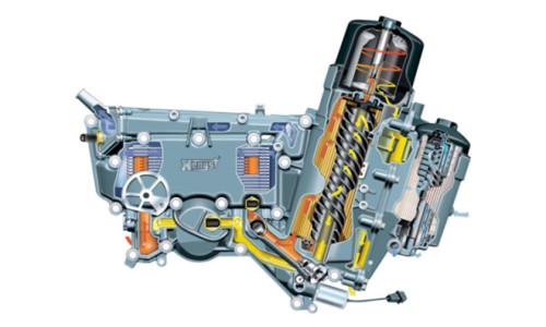 Czym różnią się filtry stosowane wpojazdach ciężarowych iosobowych?