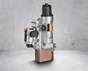 Moduł filtracyjny Hengst: DAF silniki MX-11 (Euro 6 10.8 l) - DAF XF, CX Kennworth