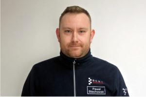 Konkurs Young Best Driver zmieni postrzeganie zawodu kierowcy – wywiad z Pawłem Stachowskim