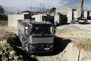 Większa dostępność dodatkowego napędu hydraulicznego