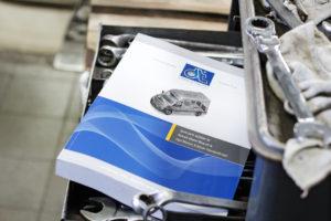 Nowa gama produktów DT Spare Parts do samochodów dostawczych
