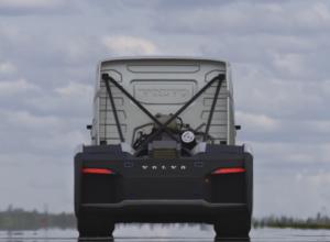 Volvo zapowiada kolejny spektakularny film