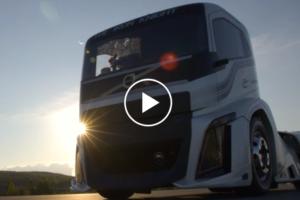 Volvo próbuje pobić rekord Guinnessa