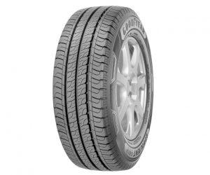 EfficientGrip Cargo - tire shots