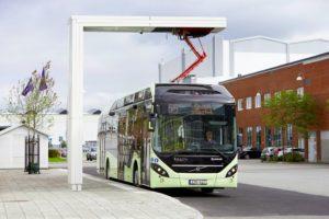 Volvo na IAA: Energooszczędność, bezpieczeństwo i środowisko pracy