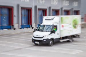 FM Logistic sponsorem platformy Click&Truck